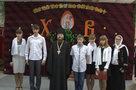 Наместник монастыря