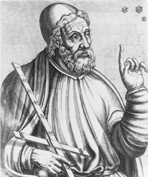 Клавдій Птолемей Реферат