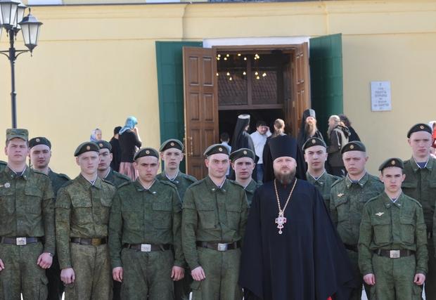 Боровского монастыря у