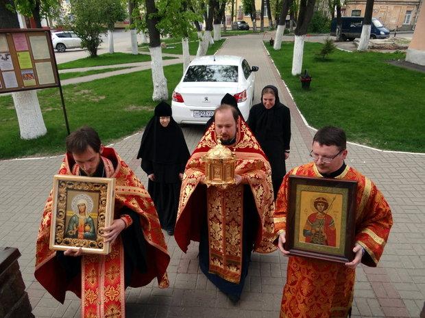 женского монастыря
